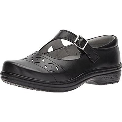 Klogs Footwear Madrid Black Smooth