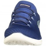 Skechers Girl's Summits Fast Attraction Trainers