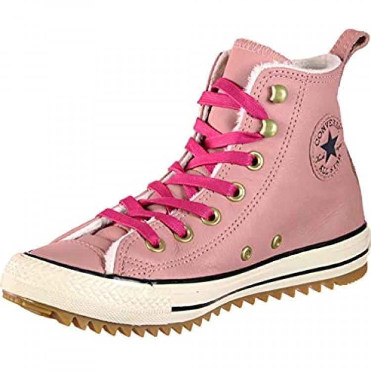Converse Unisex-Adult Chuck Taylor All Star Hiker Boot Sneaker