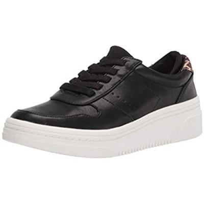 Dr. Scholl's Shoes Women's Essential Sneaker Black 7.5