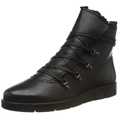 ECCO Women's Ankle Boots