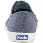 Keds Women's Champion Seasonal Solid Sneaker
