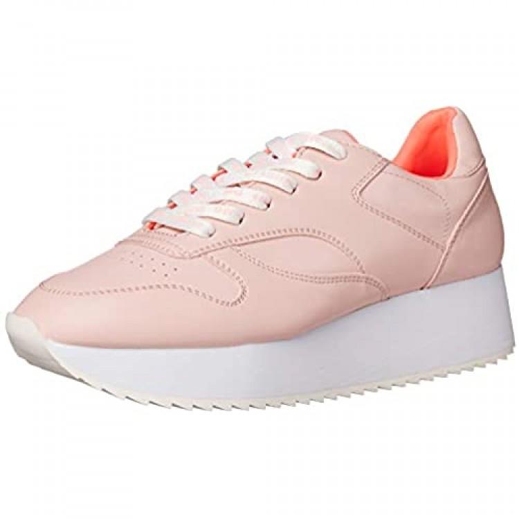 Madden Girl Women's Angeles Sneaker