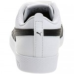 PUMA Women's Low-Top Sneakers Trainers