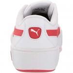 PUMA Women's Smash Platform 2 Sneaker