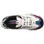 Skechers Women's D'Lites-Runway Ready Sneaker