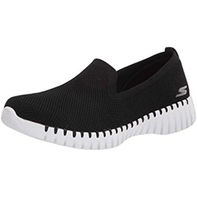 Skechers Women's Go Walk Smart-Believe Sneaker
