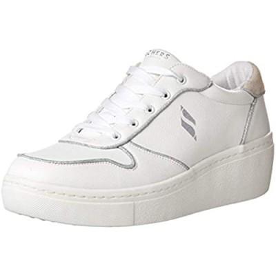 Skechers Women's Goldie Hi-Follow The Line Sneaker