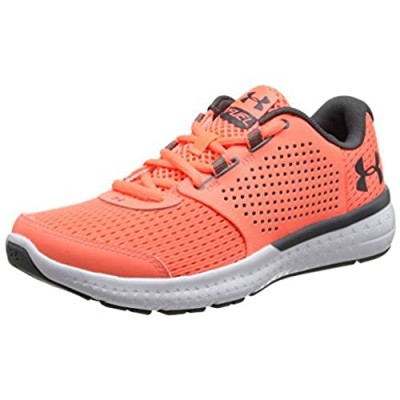 Under Armour Unisex-Child Grade School Charged Cross-Country Running Shoe