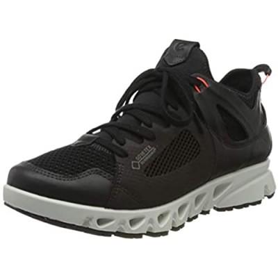 ECCO Women's Low-Top Trainers Sneaker 11 UK