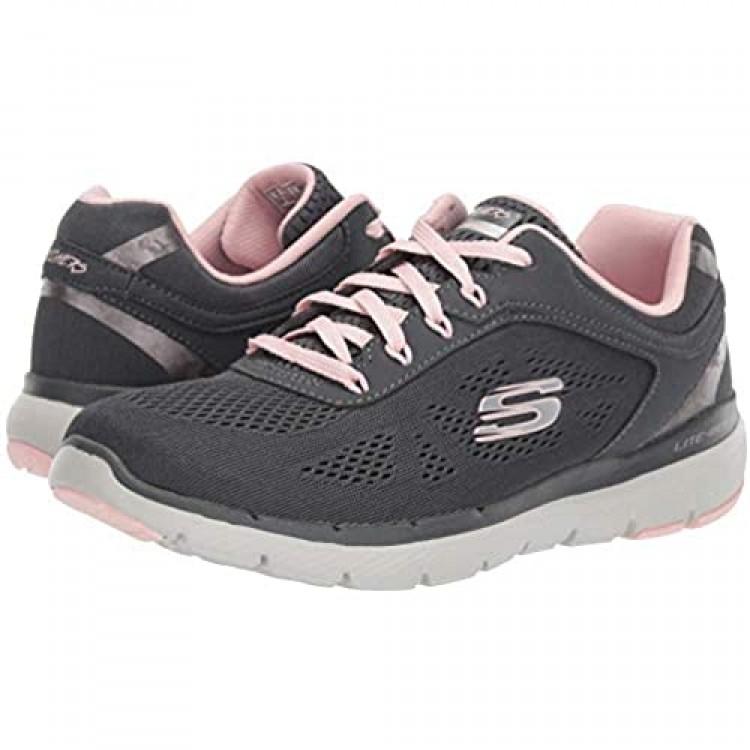 Skechers Women's Flex Appeal 3.0 Sneaker