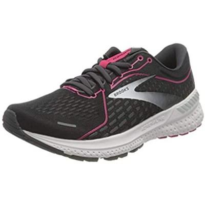 Brooks Adrenaline GTS 21 Women's Stroke Running Shoe