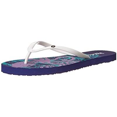 Cobian Womens Women's Seaside Cozumel Flip-Flop