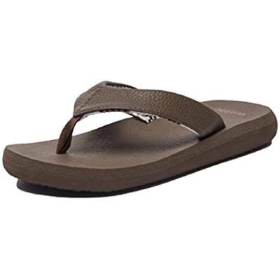 Ranberone womens Flip-flop