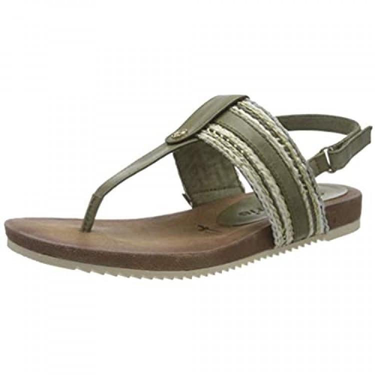 Tamaris Women's Flip-Flop Sandal 0.5 UK