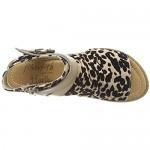 Blowfish Malibu Women's Wedge Sandal