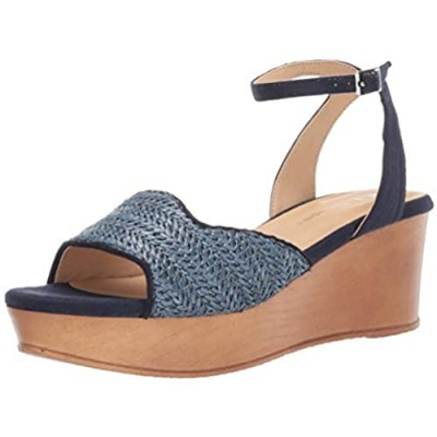 CL by Chinese Laundry Women's Charlise Wedge Sandal