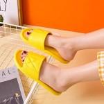 BIANSELONG indoor house slippers for men and women Quick-drying Non-Slip sandals Beach Pool slide slippers