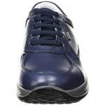 IGI&Co Men's Walk Oxford Flat Blu Womens 10